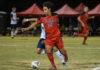 csun soccer player