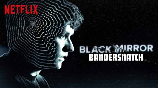 Review of 'Black Mirror: Bandersnatch'