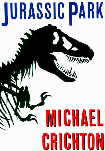 Book Review: Jurassic Park