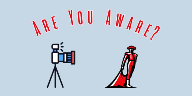 Are You Aware: Valentine's Day