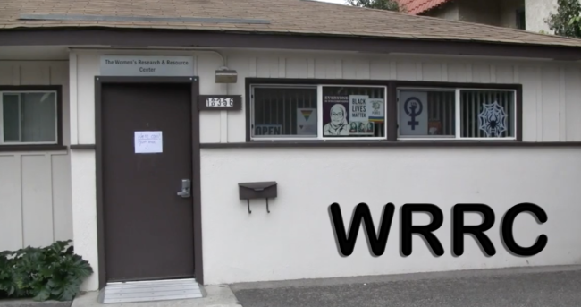 Video: Women's Research and Resource Center