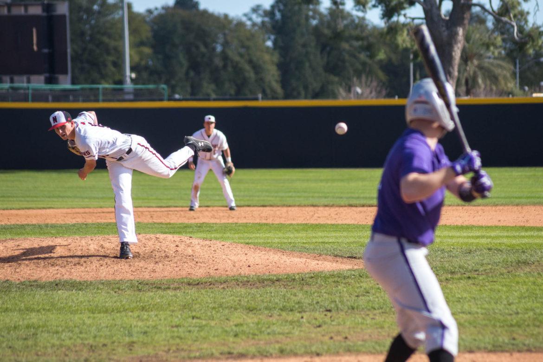 A+CSUn+Men%27s+baseball+game