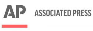 A Associated Press logo