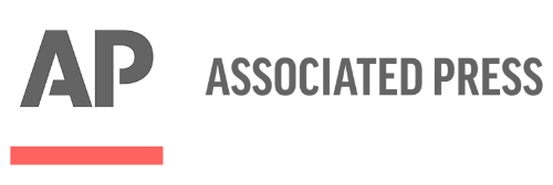 A Associated Press logo