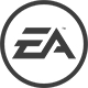 A EA Game logo