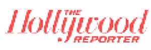 A Hollywood Reporter logo