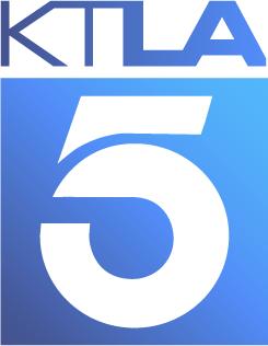 A KTLA 5 logo