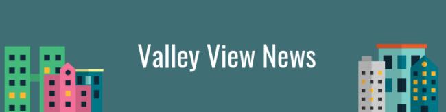 A calendar advertisement (Valley View News)