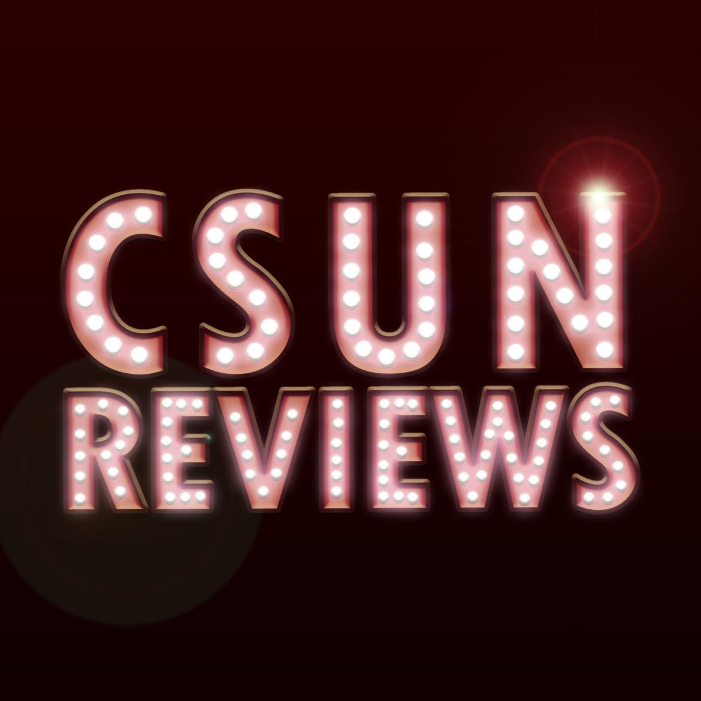 A picture of s neon board (CSUN Reviews)