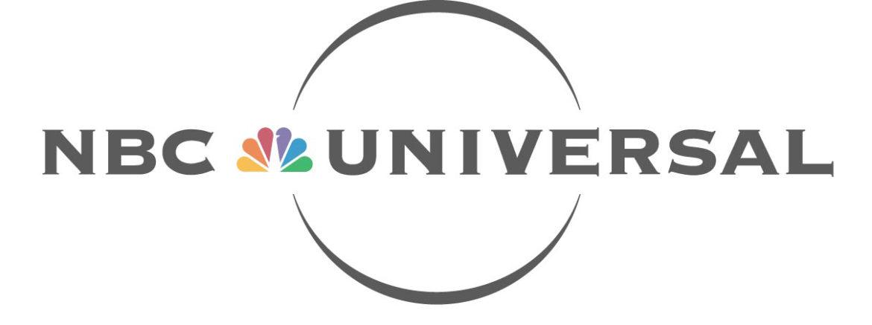 A NBC Universal logo