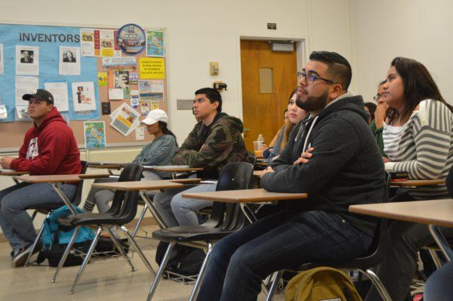 State assembly creates bill for ethnic studies