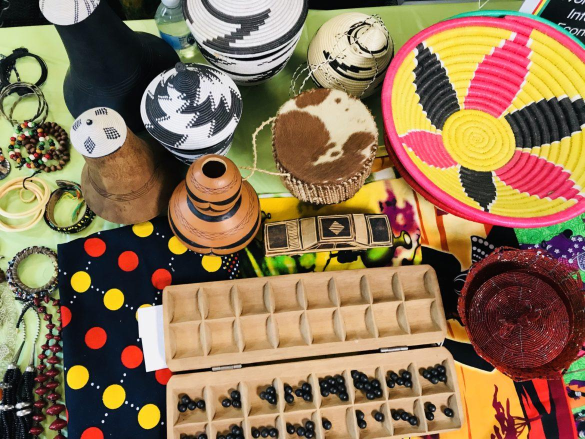 africana cultural products
