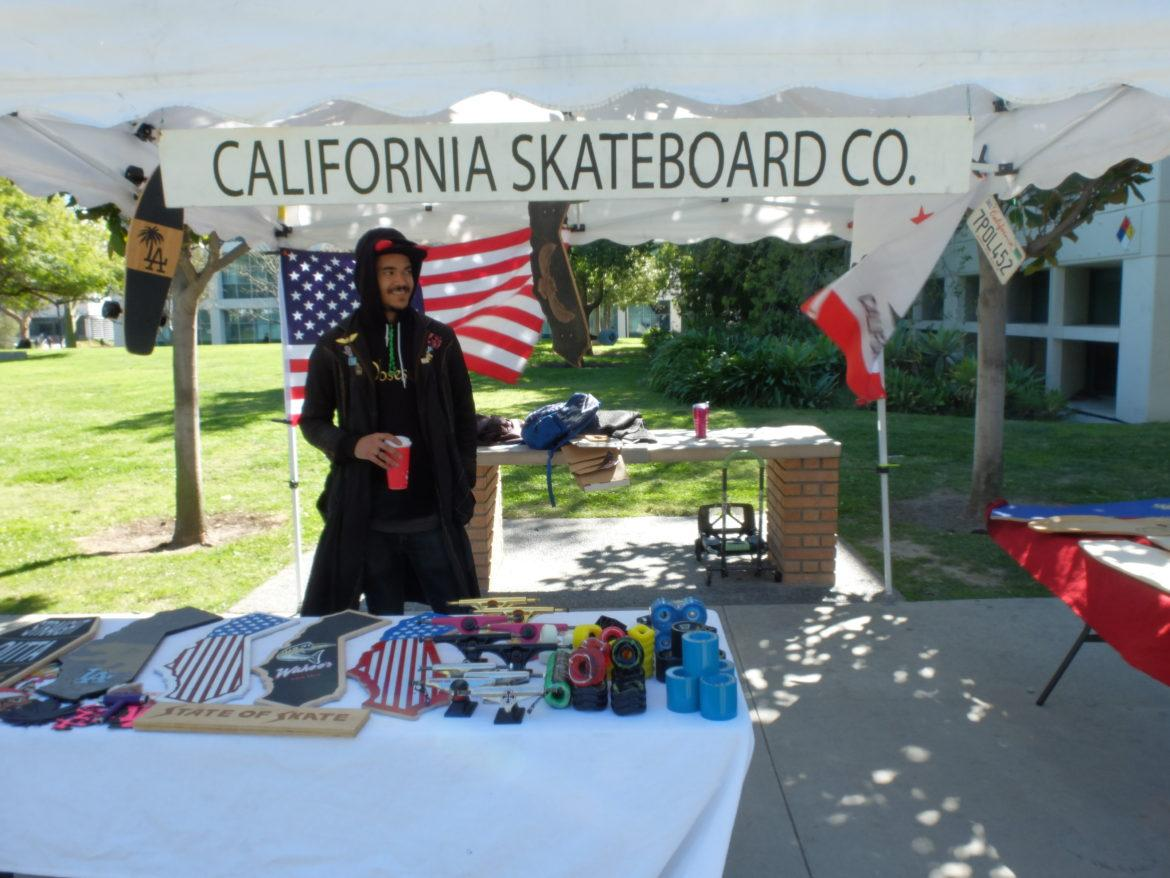 California Skateboard Co.