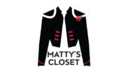 Matty's Closet logo