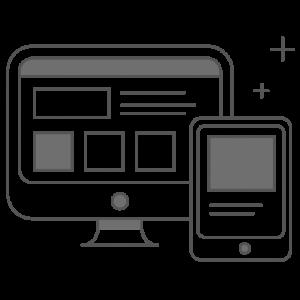 A digital graph