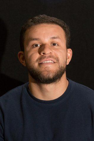 Photo of Luis Vazquez