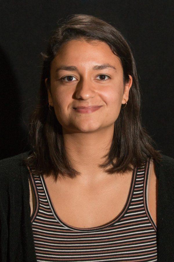 Rayleen Silva