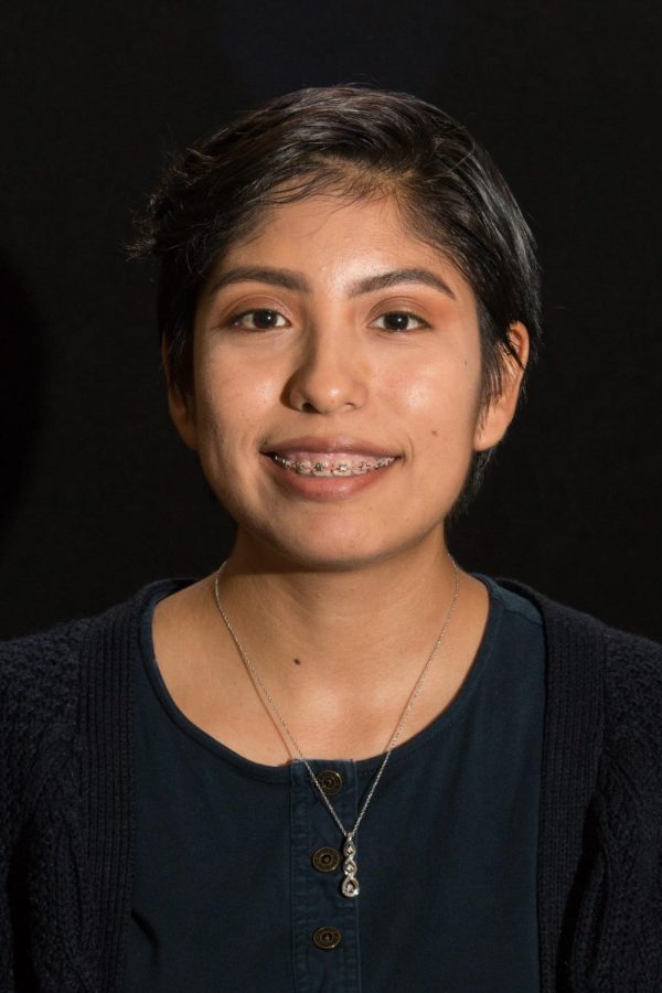 Leticia Barcendas Navarro