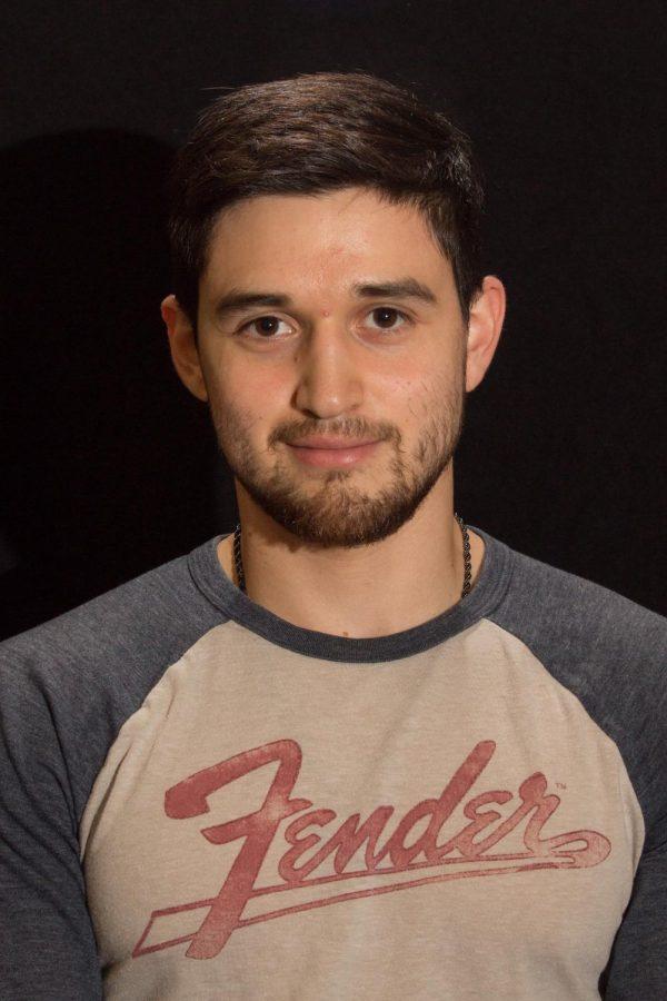 Alexander Nino