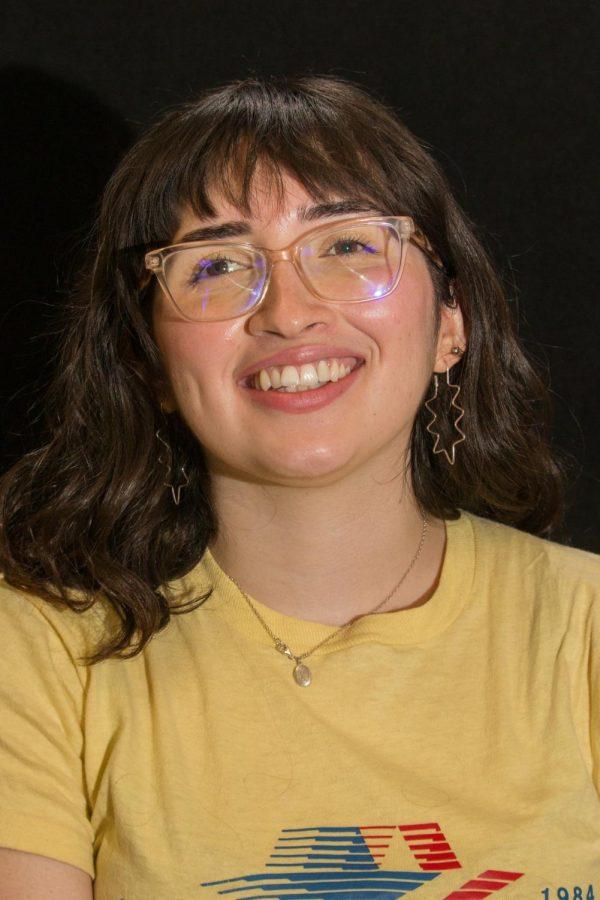 Kayla Fernandez