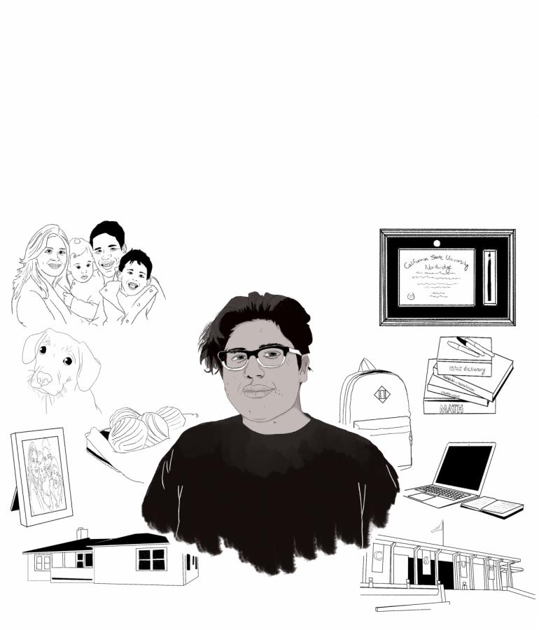 Family vs. Academics