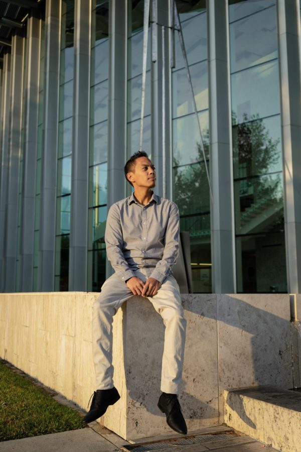 CSUN alumnus, CJ Berina, is a 30-year-old progressive Democrat candidate running for a seat for California's Congress representing District 30. Berina, along with Loraine Lundquist, are two candidates on the 2020 ballot with a special connection to CSUN and the San Fernando Valley.