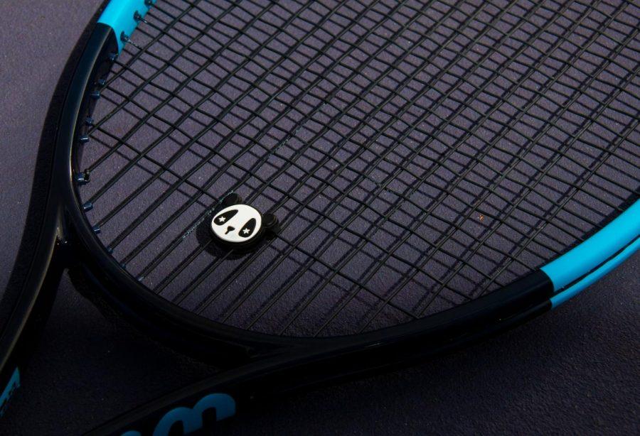 A tennis Raquket