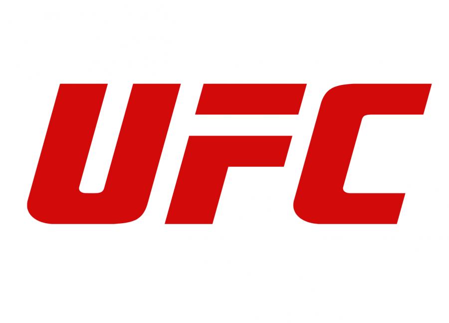 UFC+Logo
