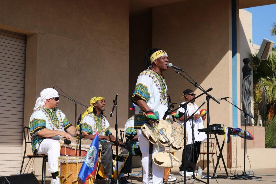A+cultural+music+festival