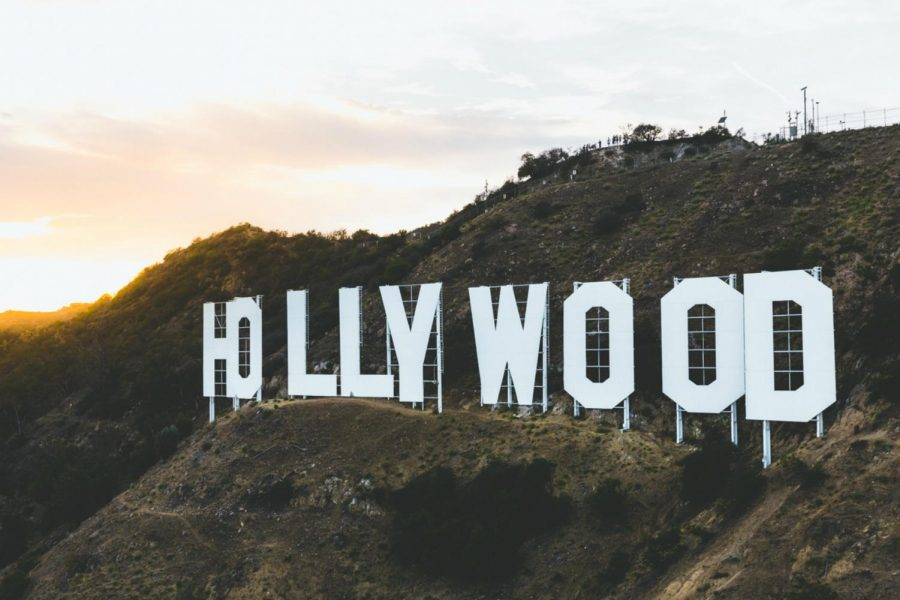 Hollywood+Sign