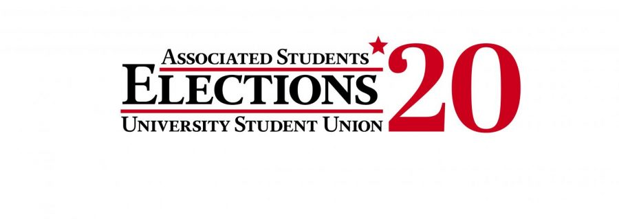Associated Students Presidential Election Results
