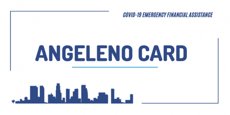 Angeleno Card: LA's assistance for those in need