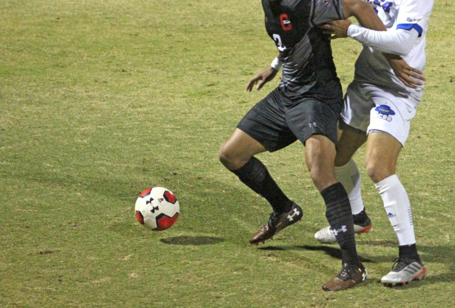 The CSUN men's soccer team has announced changes to their coaching staff.