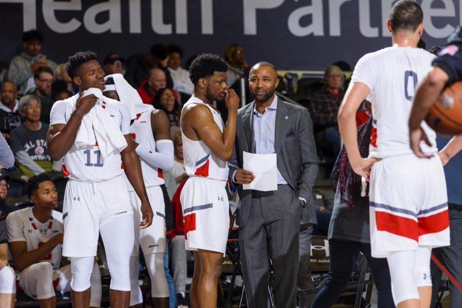 Mo+Williams+leaves+CSUN+for+Alabama+State+head+coaching+job
