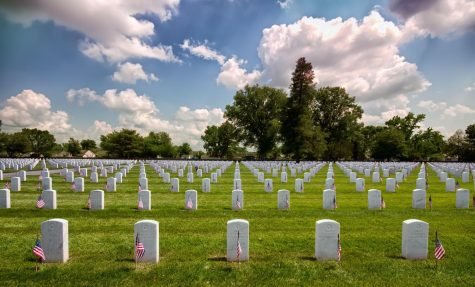 Memorial Day 2020: How L.A. residents can honor from home
