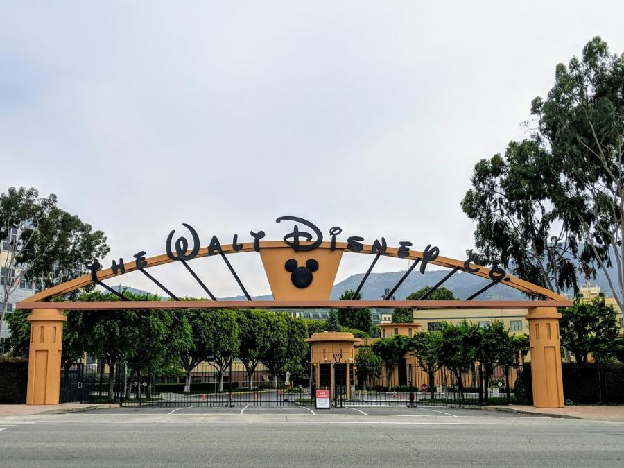 The+Walt+Disney+Company+began+furloughing+their+employees+on+April+19+in+response+to+the+coronavirus+pandemic.