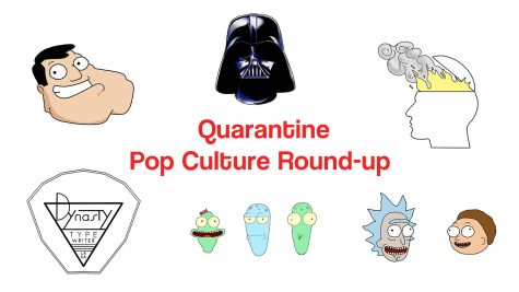 Weekly quarantine round-up