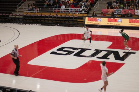 CSUN women's basketball signs three recruits