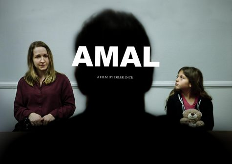 Amal, a short film directed by Dilek Ince
