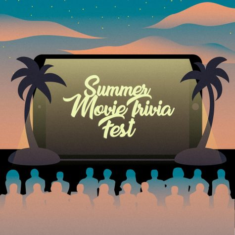 Preview: Summer Movie Trivia Fest