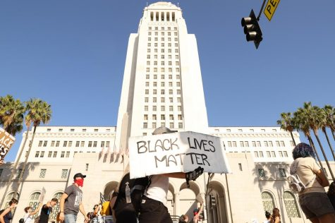 Although the total defunding of the police has not happened yet, the Defund the Police movement led by Black Lives Matter Los Angeles has made a few strides this week.