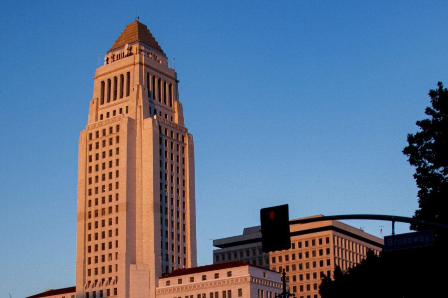 The Los Angeles City Council voted to declare a fiscal emergency on Wednesday, saving an estimated $80 million.