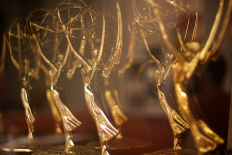 The Emmy Awards nominations were announced yesterday, setting the stage for the event scheduled on Sept. 20.