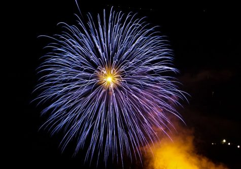 Fourth of July firework shows in L.A. County have been canceled per L.A. County Department of Public Health