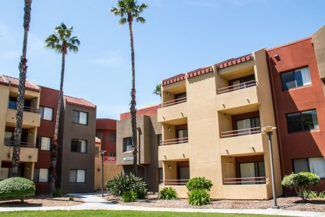 CSUN Student Housing are making changes to be in compliance with the new guidelines issued by the state and county, which defines which students should be offered on-campus housing.
