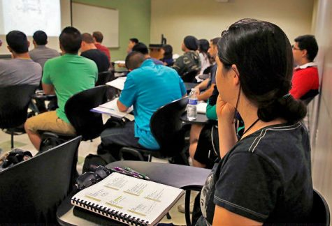 Classes wont look the same this semester, with limited in-person classes and specific measures in place to ensure everyone's safety.