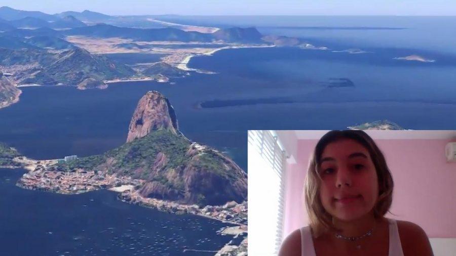 Life during COVID-19: Gabriela Brocca - Rio de Janeiro, Brazil - part 2