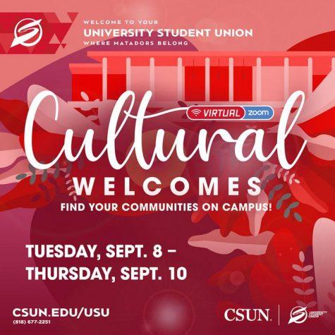 USU hosts cultural welcoming