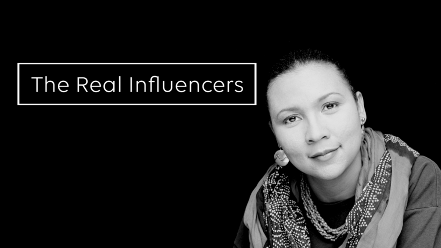 The Real Influencers - bell hooks