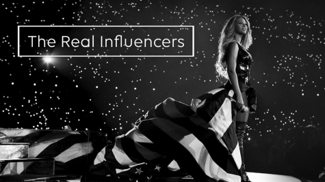The Real Influencers - Beyoncé